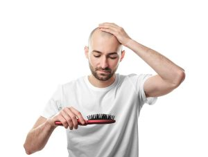 AGAって何?男性型脱毛症のメカニズム